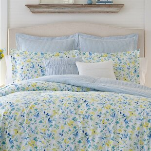 Nora Reversible Comforter Set