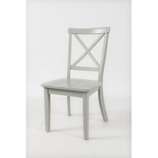 Dunster X Back Side Chair (Set of 2)