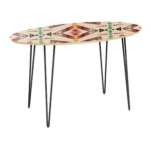 Rehberg Dining Table World Menagerie
