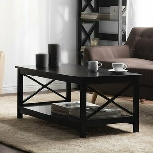 Val Coffee Table by Winston Porter
