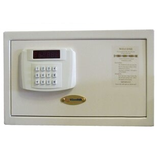 Searching for Electronic Lock Commercial Security Safe 1.22 CuFt by Wilson Safe