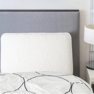 Grantec International Inc ComfoRest Ventilation Memory Foam Pillow