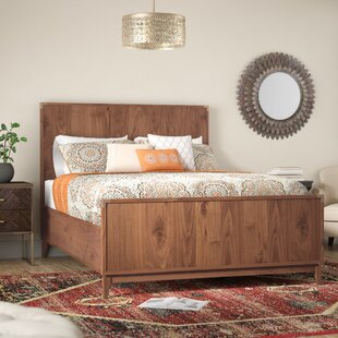 World Menagerie Destiny Panel Bed