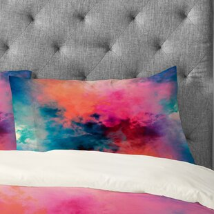 Caleb Troy Temperature Pillowcase