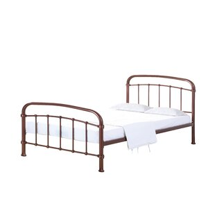 Ian Bed Frame By Marlow Home Co.