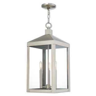 Outdoor Hanging Light Fixtures Outdoor hanging lights modern contemporary designs allmodern save to idea board workwithnaturefo