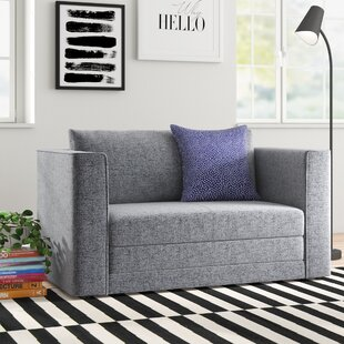 Alley Rock 2 Seater Fold Out Sofa Bed By Zipcode Design