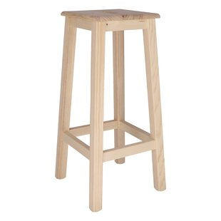Bloodworth 74cm Bar Stool By Brambly Cottage