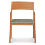 Kyoto Upholstered Arm Chair by Copeland Furniture