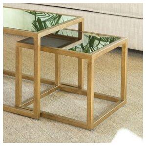 Grace End Table by Allan Copley Designs