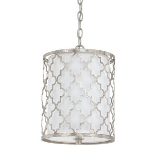 Everly Quinn Aurea 2-Light Pendant
