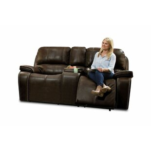 Purchase Huckabee Reclining Sofa by Red Barrel Studio Reviews (2019) & Buyer's Guide