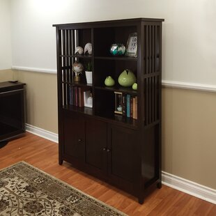 Fella 3-Tier Standard Bookcase