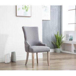 Ophelia & Co. Kolby Upholstered Dining Chair (Set of 2)