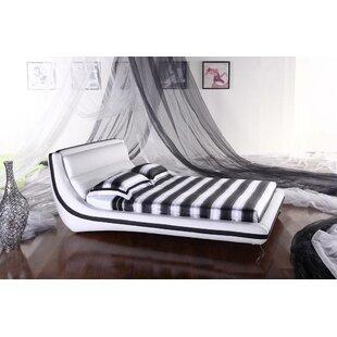 Greatime Queen Platform 2 Piece Bedroom Set
