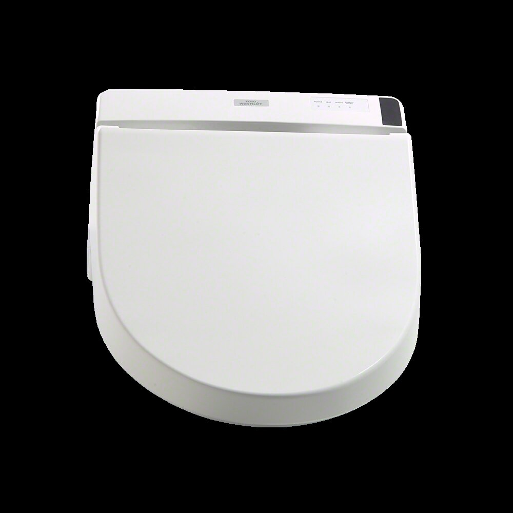 Toto Washlet Toilet Seat Bidet & Reviews | Wayfair