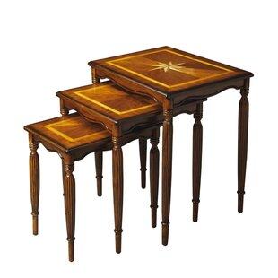 Copley 3 Piece Nesting Tables