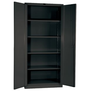Duratough 2 Door Storage Cabinet by Hallowell #2