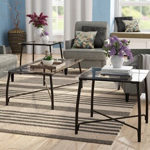 coffee table for living room. Mabrey 3 Piece Coffee Table Set Sets You ll Love  Wayfair