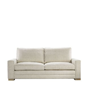 Bleeker Linen Sofa