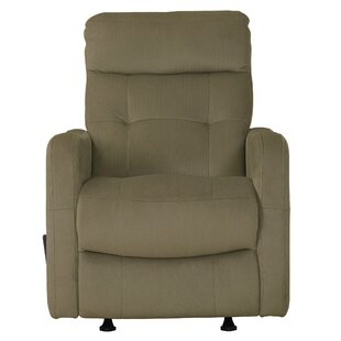 Minogue Manual Rocker Recliner