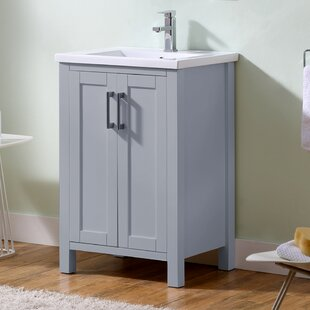 Marbury 24 Single Bathroom Vanity Set by Red Barrel Studio