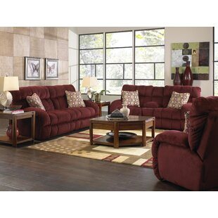 Siesta Reclining Living Room Collection