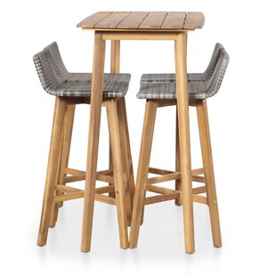 Beene 5 Piece Bar Set By Sol 72 Outdoor