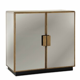 Kline 2 Door Hospitality Cabinet by Willa Arlo Interiors