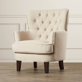 Elsner Armchair by Darby Home Co