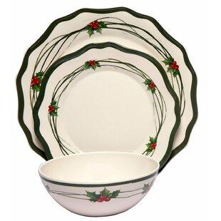 Corelle Christmas Dinnerware | Wayfair ca