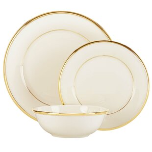 Eternal 3 Piece Place Setting, Service for 1