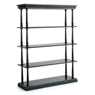 Damascus Etagere Bookcase by DarHome Co