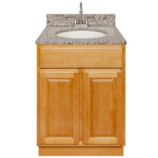 Holbeach 24 Single Bathroom Vanity Set by Charlton Home