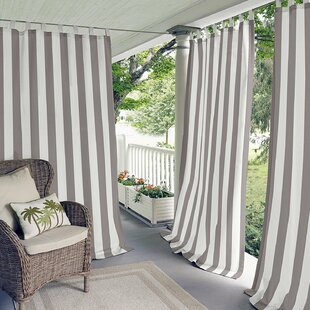 Exceptionnel 108 Inch Outdoor Curtains U0026 Drapes Youu0027ll Love | Wayfair