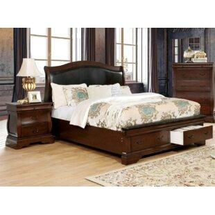 Reina Storage Bed
