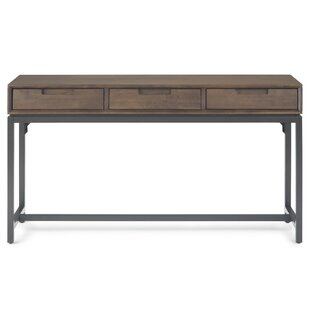 Simpli Home Banting Console Table