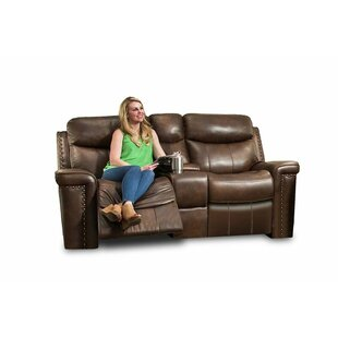 Hubble Reclining Sofa by Red B..