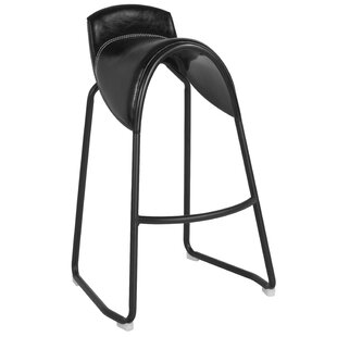 Coupon Sommer 32 Bar Stool by Ebern Designs Reviews (2019) & Buyer's Guide