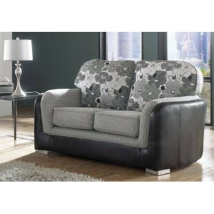 Lisbon 2 Seater Sofa By Winchester Leather Ltd
