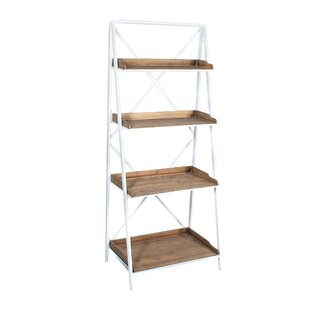 Aspenwood Ladder Bookcase By August Grove