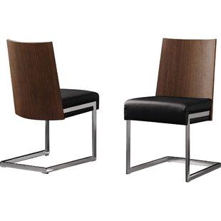 Wade Logan Sorrento Side Chair (Set of 2)