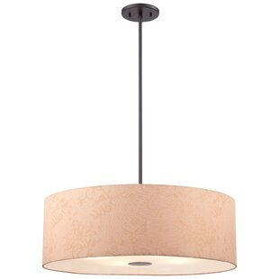 Latitude Run Reinoso 4-Light Pendant