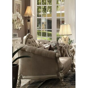 Forde Loveseat by Astoria Grand