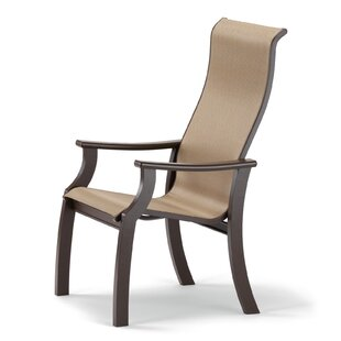 St. Catherine Stacking Patio Dining Chair