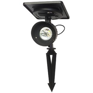 Gama Sonic Progressive 1-Light Spot Light