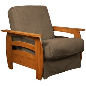 Epic Furnishings LLC Tango Futon Chair