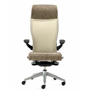 Haworth X99 High-Back Mesh Desk Chair