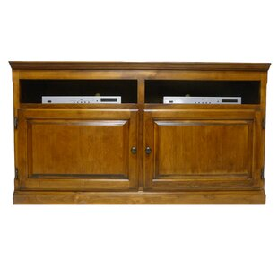 Loon Peak Mccann TV Stand for TVs up to 48
