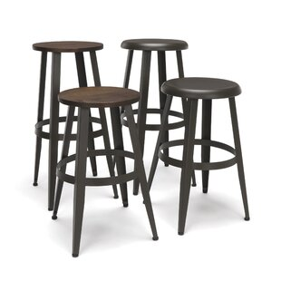 Mitzel 24 Bar Stool Williston Forge